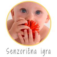 Senzorične igrače