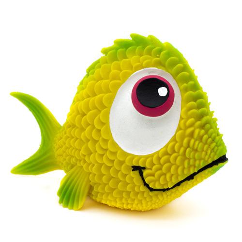 Riba Vanda (vodna igrača) Zeleni planet