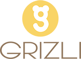 Grizli.si Logo